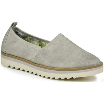 Zapatos Mujer Mocasín Marco Tozzi 22470226 Grises