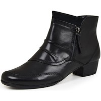 Zapatos Mujer Zapatos bajos Jana 25331 Negro