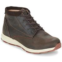 Zapatos Hombre Botas de caña baja Meindl WESTPORT PRO GORETEX Marrón
