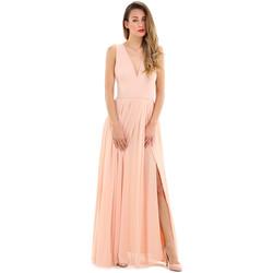 textil Mujer Vestidos Kocca Vestido EGRET Rosa