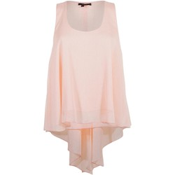 textil Mujer Tops / Blusas Kocca Blusa BEWKIN Rosa