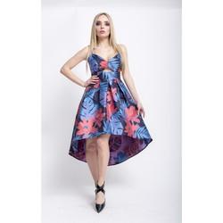textil Mujer Vestidos Kocca Vestido LALA Azul
