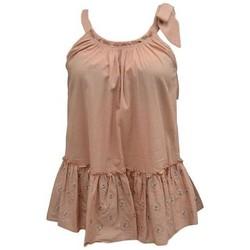 textil Mujer Tops / Blusas Kocca Blusa DAKAE Rosa