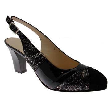 Zapatos Mujer Sandalias Soffice Sogno SOSO8061ne nero