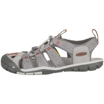 Zapatos Hombre Sandalias Keen Clearwater Cnx Grises
