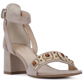 Zapatos Mujer Sandalias Elvio Zanon SANDALO Rosa