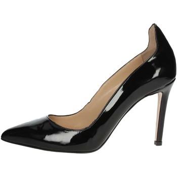 Zapatos Mujer Zapatos de tacón Mariano Ventre G753 Zapatos Con Tacones Mujer Negro Negro