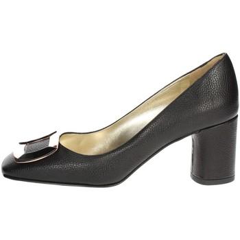 Zapatos Mujer Zapatos de tacón Angela C. 8634 Negro