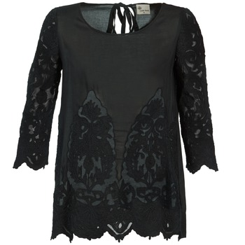 textil Mujer Tops / Blusas Stella Forest ALANE Negro
