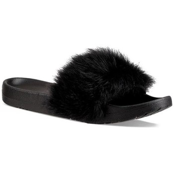 Zapatos Mujer Zuecos (Mules) UGG W Royale black black