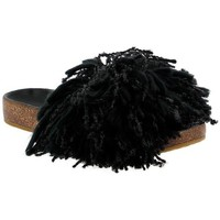 Zapatos Mujer Zuecos (Mules) UGG W Cindy black black