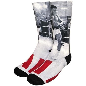Accesorios Calcetines Raw Sox CALCETINES  BEE Blanco