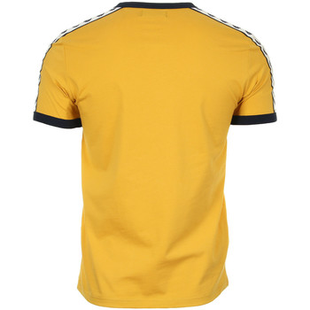 Fred Perry Taped Ringer T-Shirt Amarillo