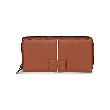 Bolsos Mujer Cartera Betty London JALTORE Cognac