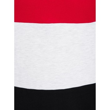 Jack & Jones JORBELL TEE SS CREW NECK Rojo
