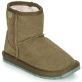 Zapatos Niña Botas de caña baja EMU