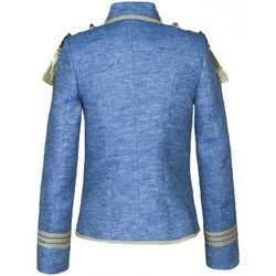 textil Mujer Chaquetas / Americana Extreme Collection 252U Azul