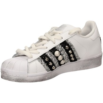 adidas Originals SUPERSTAR BANDA Blanco