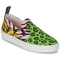 Zapatos Mujer Slip on Moschino Cheap & CHIC LIDIA Multicolor
