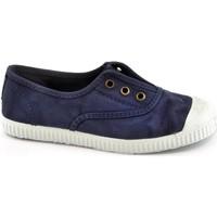 Zapatos Niños Tenis Cienta CIE-CCC-70777-84-1 Blu