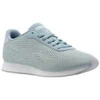 Zapatos Hombre Zapatillas bajas Reebok Sport Royal CL Jog 2PX Verde claro