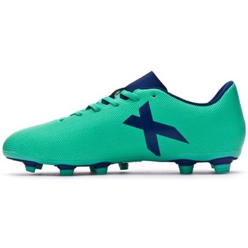 adidas Performance X 17.4 FxG Aero green-Unity ink-Hi-res green