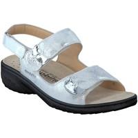 Zapatos Mujer Sandalias Mephisto GETHA Gris