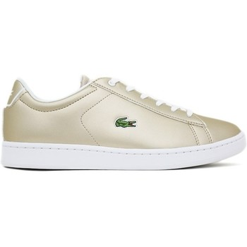 Lacoste CARNABY EVO 218 1 Oro