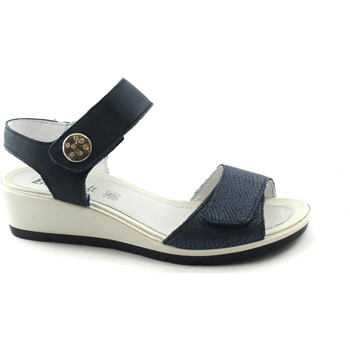 Zapatos Mujer Sandalias Enval ENV-E18-1281611-BL Blu