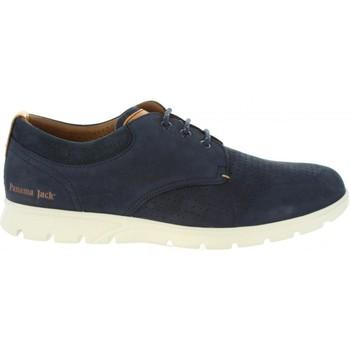 Zapatos Hombre Derbie & Richelieu Panama Jack DOMINIC C2 Azul