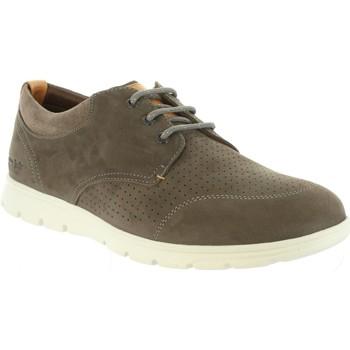 Zapatos Hombre Derbie & Richelieu Panama Jack DOMINIC C3 Gris