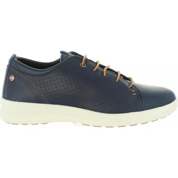 Zapatos Hombre Derbie & Richelieu Panama Jack TOMMY C2 Azul