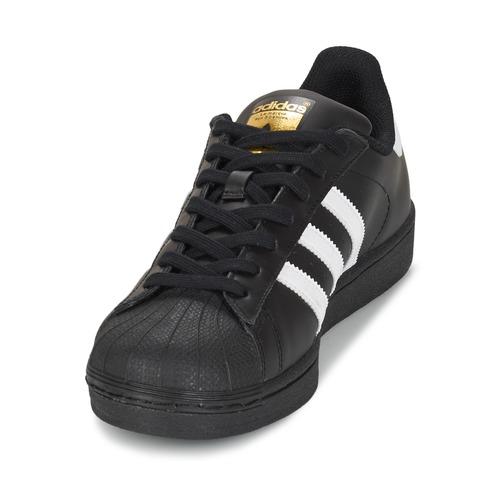 Bajas Zapatillas Originals Adidas Foundation BlancoNegro Superstar Zapatos SzqUpGVM