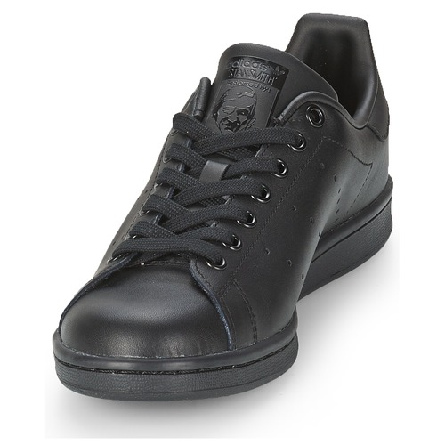 Los últimos zapatos de hombre y mujer adidas Originals STAN SMITH Negro - Envío gratis Nueva promoción - Zapatos Deportivas bajas