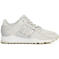 Zapatos Mujer Zapatillas bajas adidas Originals Eqt Support RF Blanco