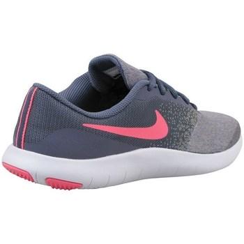 Zapatos Niños Zapatillas bajas Nike Flex Contact GS Gris