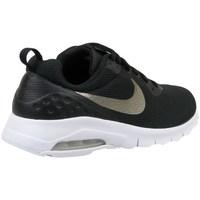 Zapatos Niños Zapatillas bajas Nike Air Max Motion LW GS Negros