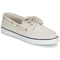Zapatos Mujer Zapatos náuticos Sperry Top-Sider BAHAMA Blanco