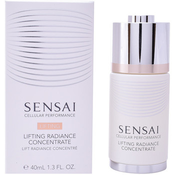 Belleza Mujer Antiedad & antiarrugas Kanebo Sensai Cellular Lifting Radiance Concentrate  40 ml