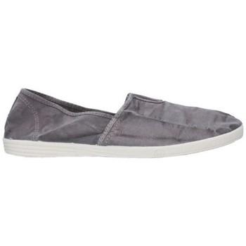 Zapatos Hombre Zapatillas bajas Natural World 305E Hombre Gris gris