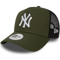 Accesorios textil Gorra New Era GORRA  LEAGUE ESSENTIAL NEYYAN Verde