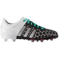 Zapatos Niños Fútbol adidas Originals Ace 151 Fgag J Blanco