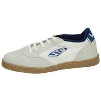 Zapatos Hombre Zapatillas bajas Whetis Zapatillas futsal Blanco