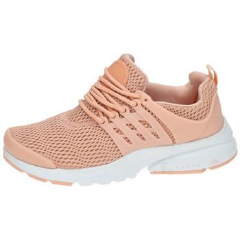 Zapatos Mujer Zapatillas bajas Demax Deportivas rosas Rosa