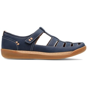 Clarks Un Haven Cove Azul