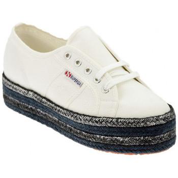 Zapatos Mujer Zapatillas altas Superga  Multicolor