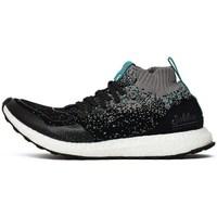 Zapatos Hombre Zapatillas altas adidas Originals Consortium Ultraboost Mid SE X Negro