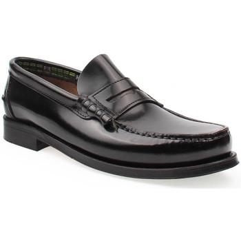 Zapatos Hombre Mocasín Magnata M Shoes Clasic Negro