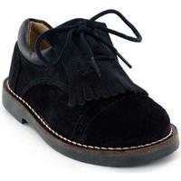 Zapatos Niños Derbie Agm K Shoes Child Azul