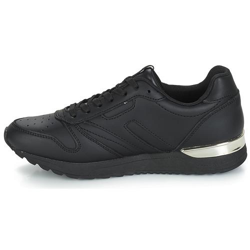 Mujer Zapatillas Negro Jeans Bajas Zapatos Versace Tapado htrCQsdxB